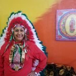 Voices of the Trans-Pecos: Eva Lucrecia Olivas