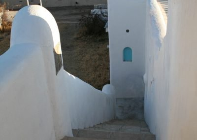 Casa Cabra upper deck