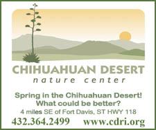 Chihuahuan Desert Nature Center