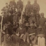 The Buffalo Soldiers and Fort Davis National Historic Site