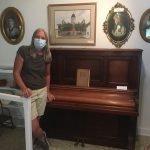 Marfa and Presidio County Museum – Martha Ryan Stafford & Audrey Herrera