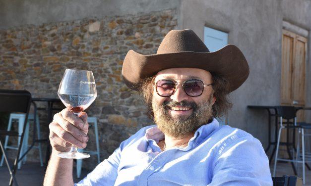 Vineyards & Wine of the Big Bend & Davis Mountains